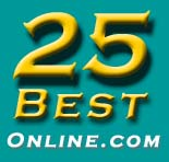the 25 best website online in all categories